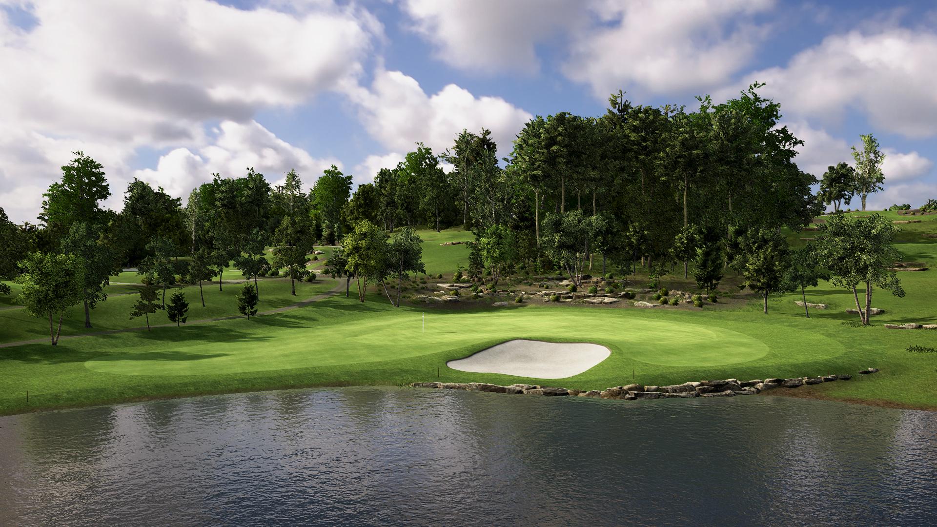 Trackman Golf Simulator Best Indoor Golf Simulator 2020